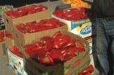 Na Kvantašu najtraženija paprika čija je cena 70 dinara