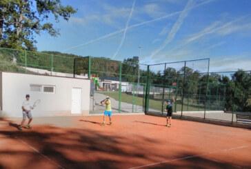 """U Ribarskoj Banji održan teniski turnir """"Masters 12"""""""