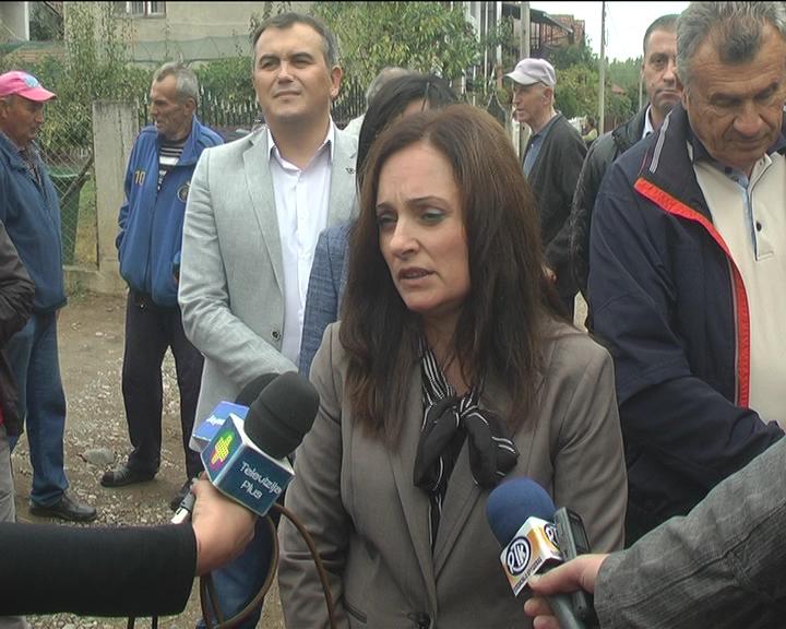 Kanicova ulica u Panjevcu trebalo bi da bude asfaltirana za desetak dana