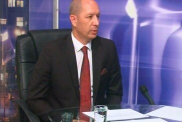 Predrag Vukićević: Spoljnotrgovinska razmena Rasinskog okruga povećana na 238 miliona evra