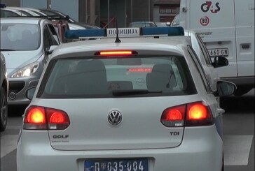 U toku Župske berbe pojačana kontrola saobraćaja