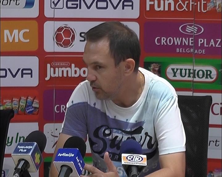FK Napredak: Respektujemo ekipu Radnika, ali očekujemo pobedu
