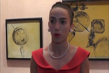 U galeriji Milica od Mačve otvorena izložba slika Danice Veselinović