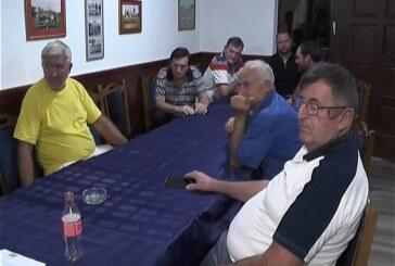 Predavanje za poljoprivrednike u Mačkovcu