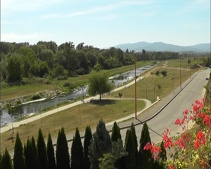 Sportsko-rekreativni centar na Rasini gradiće se u nekoliko faza