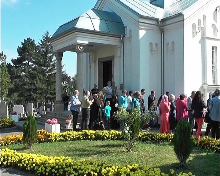 Srpska pravoslavna crkva i vernici sutra slave Svetog Agatonika
