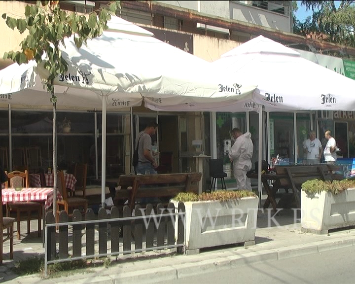 Pucnjava u Kruševcu: U bašti kafića ubijena žena, brat teško ranjen, osumnjičeni se ubio