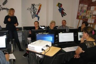 U Narodnoj biblioteci u Kruševcu realizovan seminar VIKI –BIBLIOTEKAR