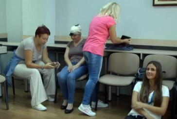 """Seminar """"Prva pomoć – sačuvajmo život"""" u Centru za stručno usavršavanje u Kruševcu"""