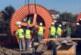 U toku radovi na postavljanju 110 kilovoltnog kabla na relaciji Čitluk-Bagdala