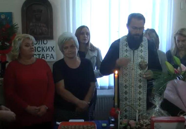Kolo srpskih sestara u Kruševcu proslavilo svoju slavu – Malu Gospojinu