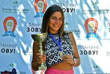 Ekipa Sportsko-planinarskog kluba Jastrebac najbolja u planinskom trčanju