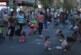 Prvi programi Evropske nedelje mobilnosti u glavnoj gradskoj ulicu u Kruševcu