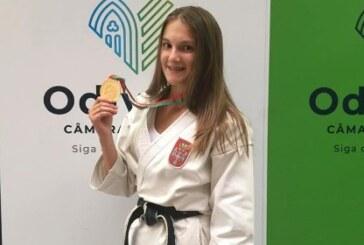 Kruševljanaka Nevena Simić prvak sveta