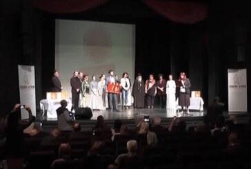 """Svečano otvoren peti Međunarodni festival pravoslavnog filma """"Snažni duhom"""""""