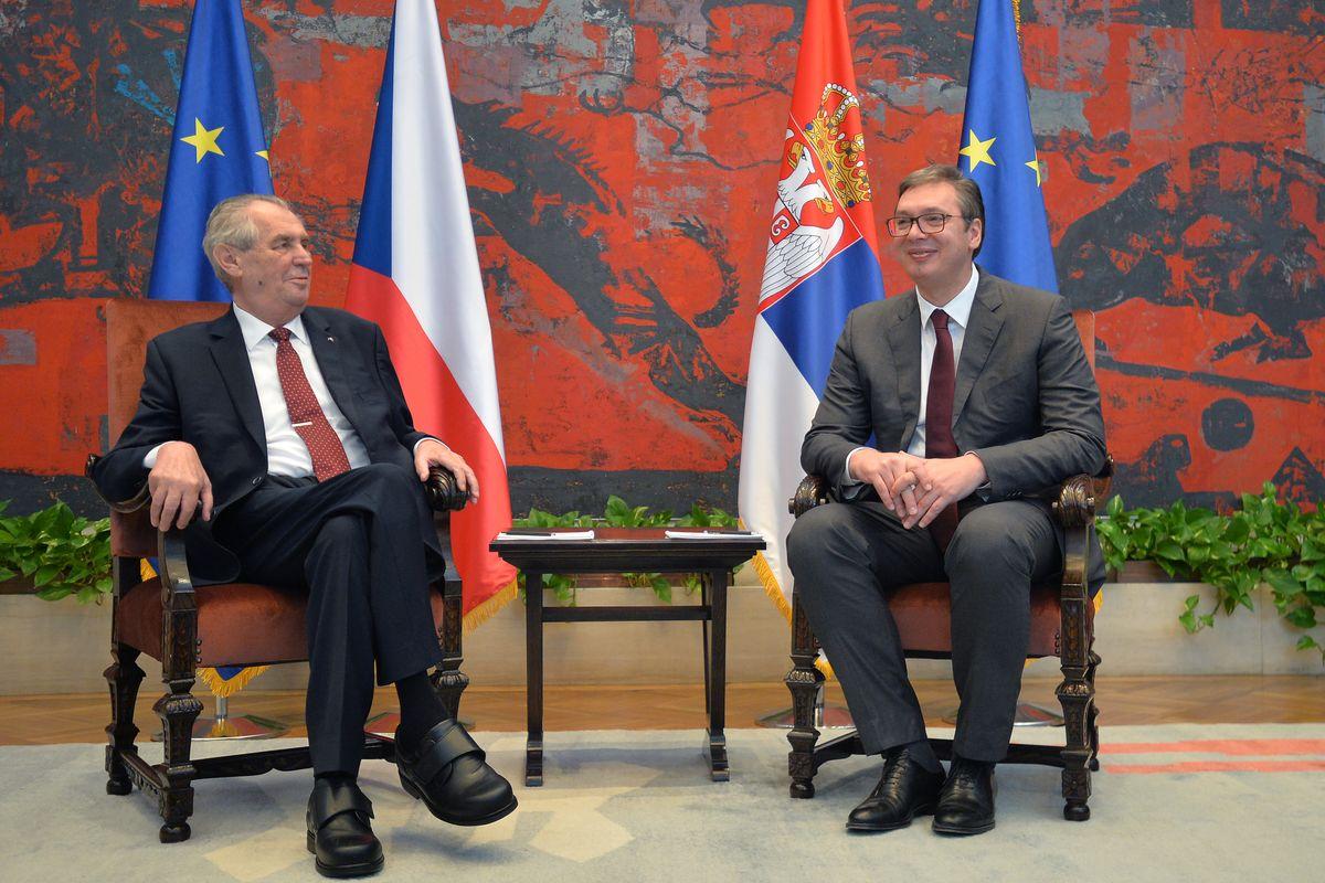 Vučić: Srbija vojno neutralna, to je najbolja odluka