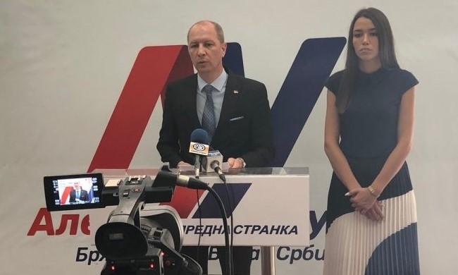 Gradski odbor SNS Kruševac: Građanima pokazujemo da vlast znači rad u interesu naroda