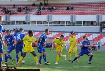 I FK Trajal elimisan iz Kupa Srbije