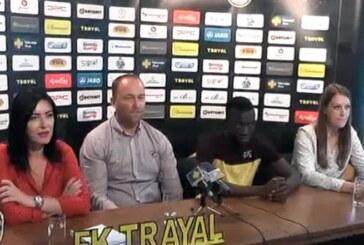FK Trajal pred utakmicu sa Metalcem: Želimo tri boda!