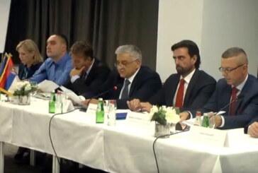 Završna konferencija IPA 2016 Projekta u Vrnjačkoj Banji