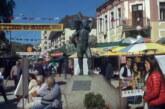 Župska berba: Prikaz svadbe i Međunarodni festival folklora