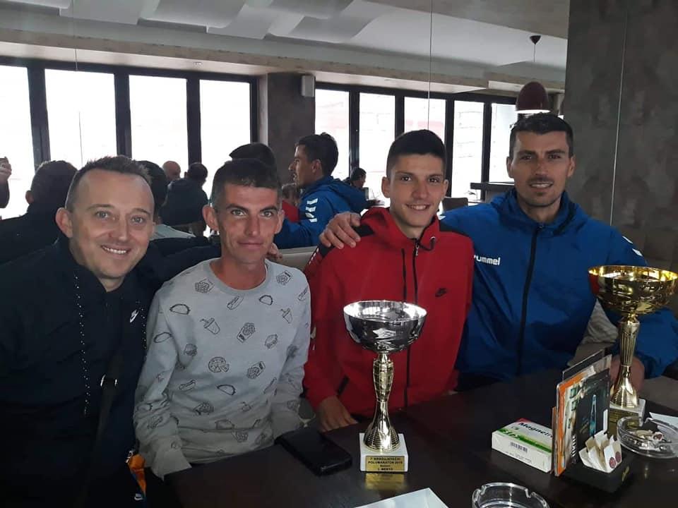 Nenad Živković pobednik polumaratona u Kragujevcu, Marko Milojević najbrži na 10 kilometara