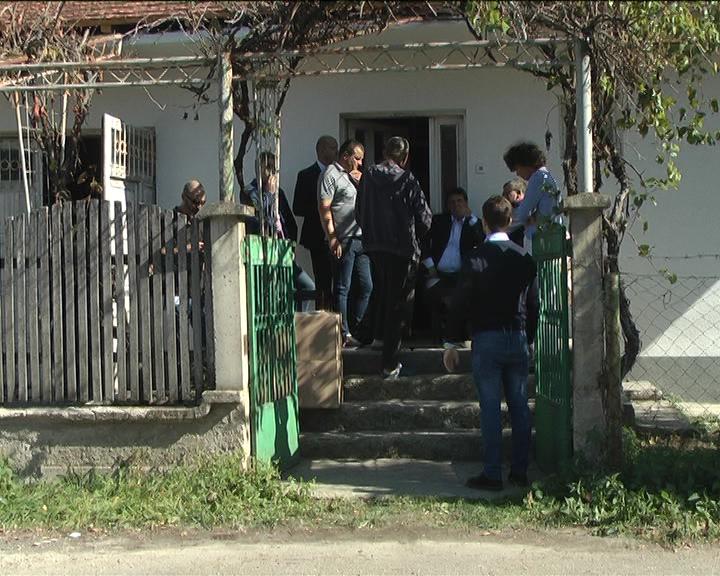 Donacijom članova SNS obnovljena kuća u Rudaru kod Kuršumlije