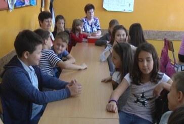Radionica i predavanjeu OŠ Jovan Popović povodom Svetskog dana jabuke