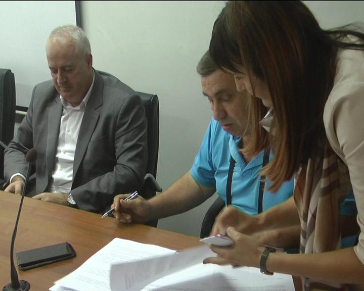 Potpisani ugovori o dualnom obrazovanju