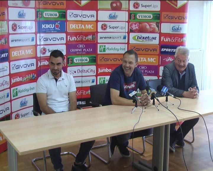 """U subotu u Nišu fudbalski """"derbi Juga"""": Radnički – Napredak"""