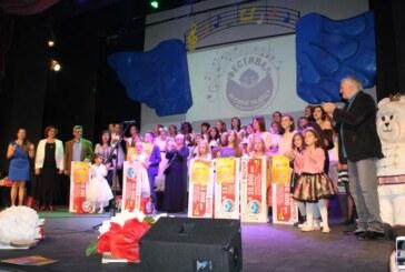 Drugo finalno veče Festivala muzike za decu Rasinskog okruga