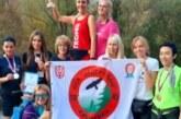 Zapaženi rezultati Planinarskog društva Jastrebac  u 8. kolu Treking lige Srbije