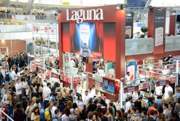 Lagunini hitovi na Sajmu knjiga u Beogradu