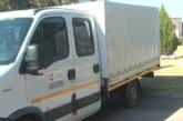 Javno komunalno preduzeće Kruševac dobilo vozilo marke Iveko