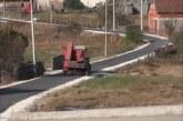 U selu Jošje završeni radovi na izgradnji puta u dužini od 450 metara