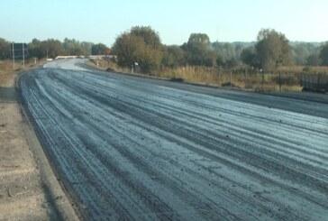 Zbog radova na ojačanju kolovoza na državnom putu Pojate – Makrešane do 1. novembra obustavljen saobraćaj na deonici Makrešane – Ćićevac