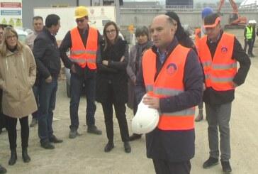 Predstavnici 18 vodovoda iz Srbije obišli Fabriku za prečišavanje otpadnih voda u Kruševcu