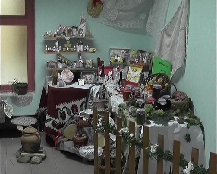 U okviru centralne smotre Takmičenja sela Rasinskog okruga predstavila se Jasika