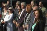 Svečano otvoren Park prijateljstva u Kruševcu