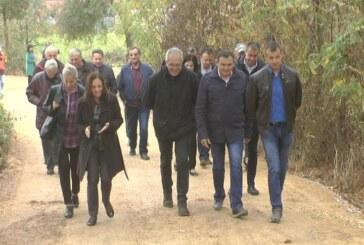 U selu Petina radovi na izgradnji ulica u dužini od 1.500 metara