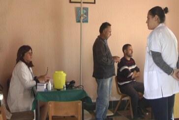 Akcija besplatnih preventivnih i sistematskih pregleda u Lazarevcu