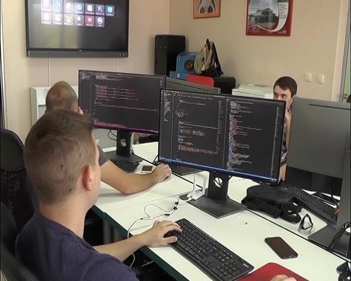 Kapaciteti Start ap centra u Kruševcu popunjeni u potpunosti