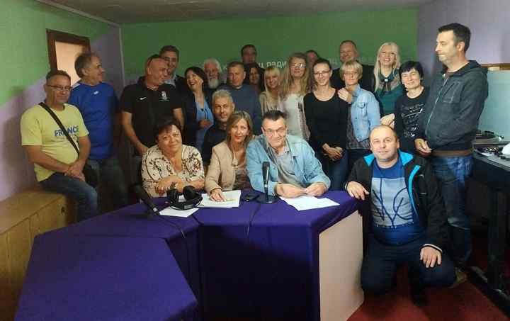 Radio Kruševac obeležio 49 godina postojanja