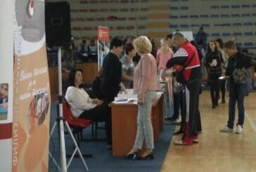 Na sajmovima zapošljavanja poslodavci ove godine iskazali potrebu za oko 700 radnika