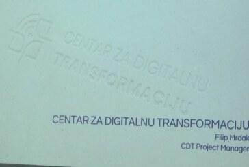Javni poziv za mala i srednjapreduzeća da konkurišu za podršku u digitalnoj transformaciji poslovanja