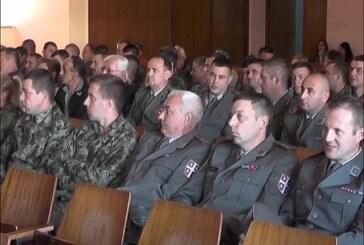 U kasarni Car Lazar obeležen Dan Komande za razvoj Rasinske brigade