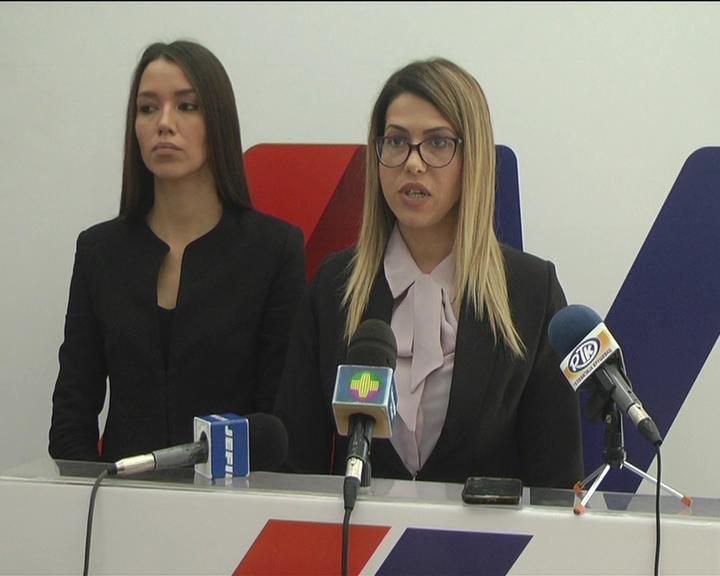 Redovna konferencija za novinare Gradskog odbora Srpske napredne stranke