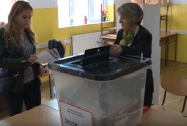 Srpska lista ubedljiva u srpskim sredinama na Kosovu i Metohiji