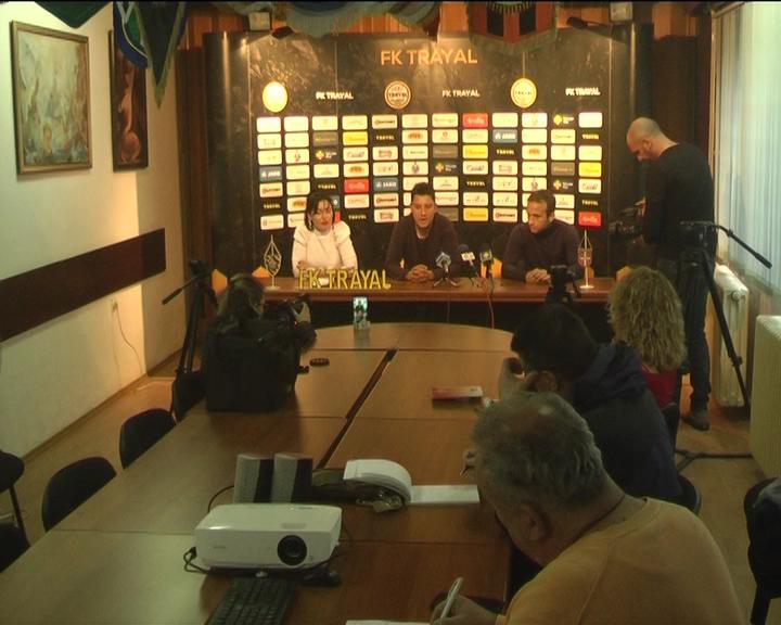 FK Trajal u subotu dočekuje Budućnost, slobodan ulaz do kraja sezone