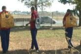 Petodnevna osnovna obuka Specijalizovanih jedinica civilne zaštite za zaštitu od požara